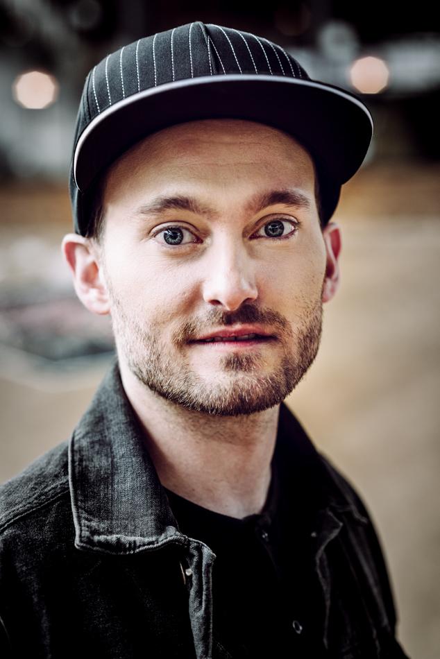 Sebastian Berg